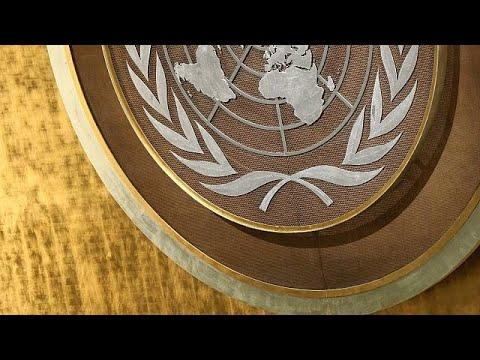 Η ακτινογραφία του ψηφίσματος του ΟΗΕ κατά των ΗΠΑ