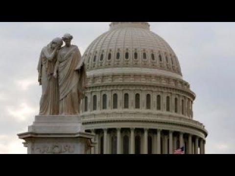 Democrats see a political advantage in a government shutdown?