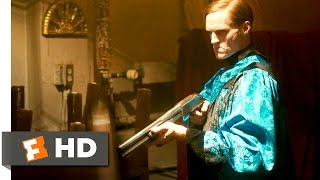 The Purge  Election Year   A Man Of God And Gun Scene  10 10    Movieclips