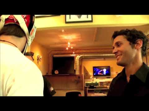 Making of Berra Mask (Swiss-German)