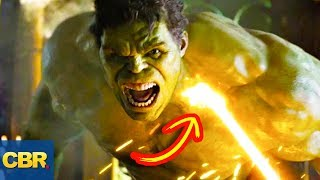Video 10 Superpowers You Didn't Know The Hulk Has MP3, 3GP, MP4, WEBM, AVI, FLV Februari 2019