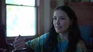 Alina Dadaeva (Uzbekistan)