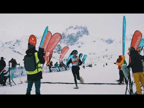 EVASIÓN TV: Gore-Tex Hight Camp en Andorra