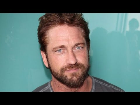 Why Gerard Butler Doesn't Get Many Movie Offers Anymore