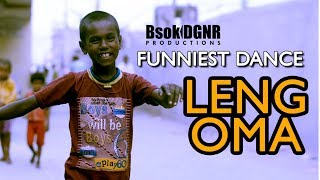 Owesome Dance LENGOMA by Indian Street People by BISHOK DGNR