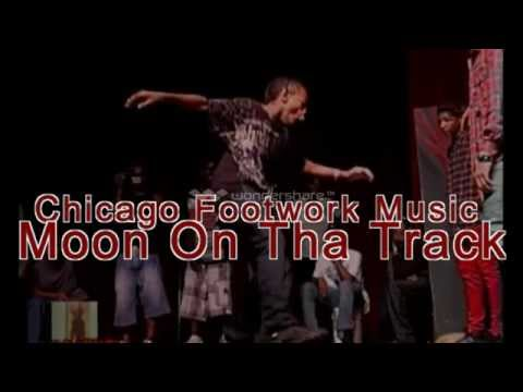 Chicago Footwork Music