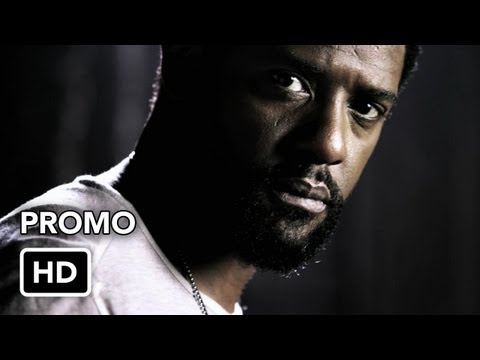 Ironside Season 1 Promo 'On the Streets'