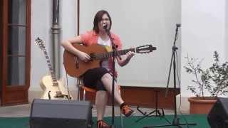 Video Quaoar - Klárka Vytisková na Folkové růži 2013