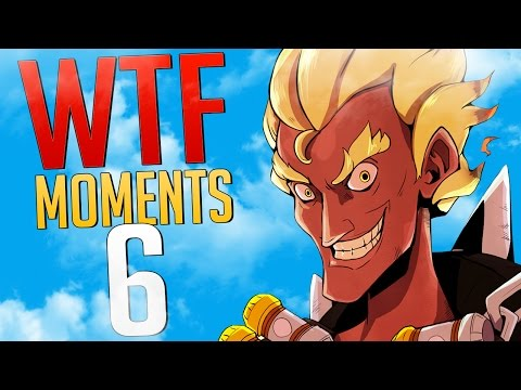 WTF Moments #6