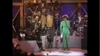 Whitney Houston 'Revelation' (LIVE)(Full Version)