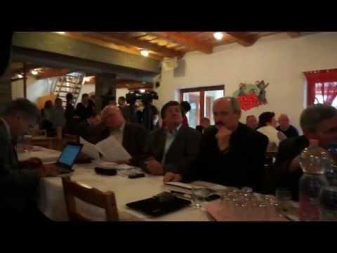 Patcai részországgyűlés - összefoglaló videó