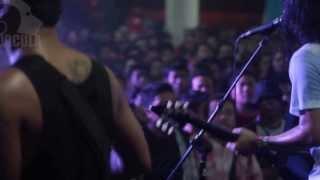 Navicula - Mafia Hukum [Live at Locstock Fest 2, Yogyakarta]