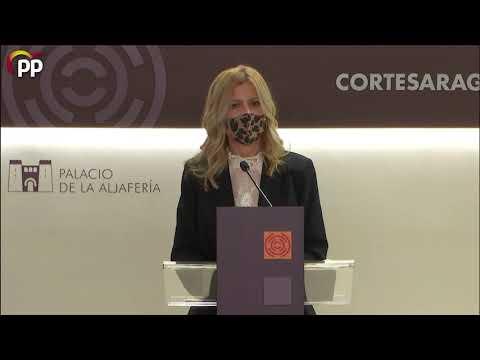 Vaquero reclama al Gobierno transparencia e imparcialidad en el reparto de fondos europeos