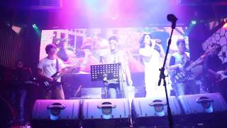 Karena Kamu - Iztambul Band feat Dewi Perssik