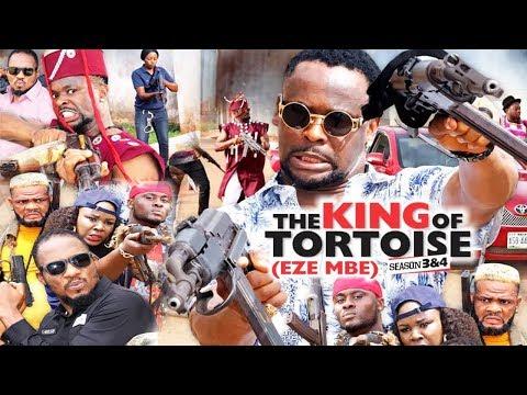 KING OF TORTOISE SEASON 3 {NEW MOVIE} - 2020 LATEST NIGERIAN NOLLYWOOD MOVIE