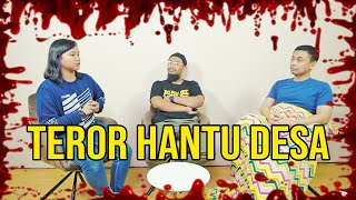 Video PARANORMAL EXPERIENCE: TEROR HANTU DESA MP3, 3GP, MP4, WEBM, AVI, FLV Juli 2019