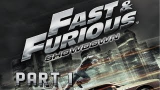Nonton Lets Play Fast and Furious Showdown Part 1 (FullHD/German) - Oldschool Film Subtitle Indonesia Streaming Movie Download
