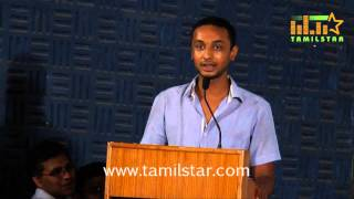 Sarithirathil Oru E Short Film Screening Part 2
