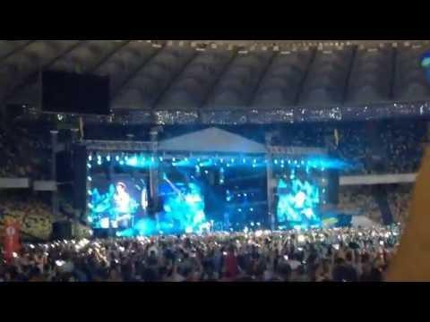 Хтось в небо летить: Вакарчук посвятил песню Кузьме Скрябину
