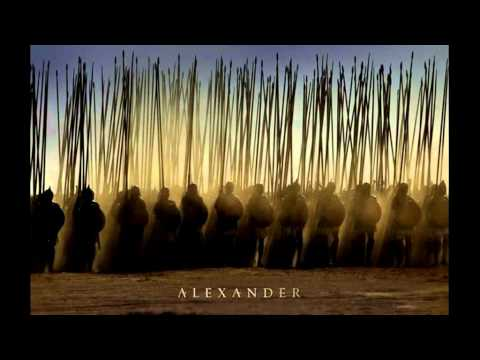 Greatest Battle Music Ever: The Drums Of Gaugamela