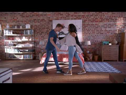 Honey 3: Dare to Dance - Trailer - Own it now on Blu-ray