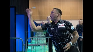 "Gerwyn Price after back-to-back Autumn Series titles: ""In my own head, I feel like the man to beat"""