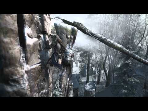 AC3, assassin,assassin's, creed, assassinscreed,Gameplay Trailer, assassin's creed III,Ubisoft, American,Boston, Battle of Bunker Hill, Connor, xbox 360, ps3, PC, official, trailer, video,Gameplay trailer