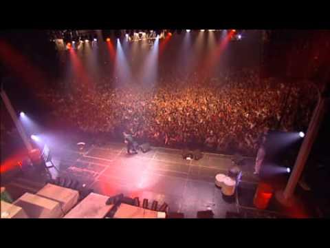 Kool Shen - Dernier Round au Zenith (видео)