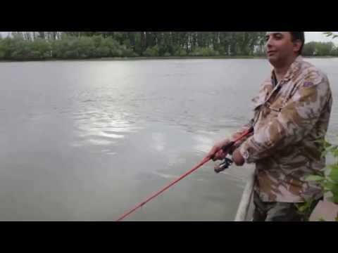 рыбалка на отводной в астрахани