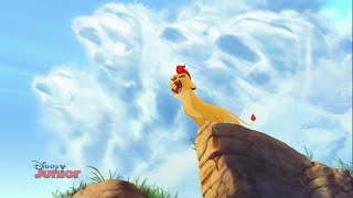 Nonton The Lion Guard: Return of the Roar Trailer | Official Disney Junior Africa Film Subtitle Indonesia Streaming Movie Download