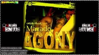 Download Lagu Mavado - Agony (Raw) Feb 2013 Mp3
