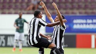 O Santos FC está classificado para a segunda fase da Copa São Paulo de Futebol Júnior. Na tarde desta segunda-feira (4), em Araraquara, o Peixe venceu o ...