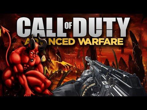 4th - Advanced Warfare: Hellspawn. Could it be true? :O ○ AW Hawaii Volcano Map: http://youtu.be/cCHUe6BEzJ0 ○ Three New Grenades in AW: http://youtu.be/j7ybG7BySKM Improve ur aim! Use