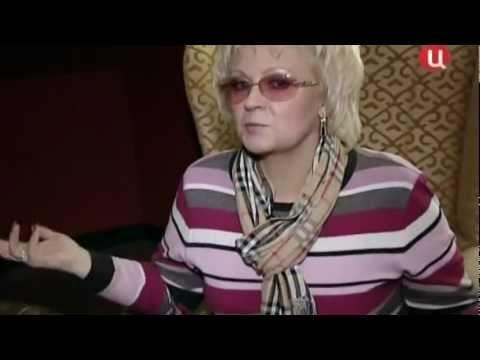 Анне Вески - Позади крутой поворот (2011) - Документальный фильм