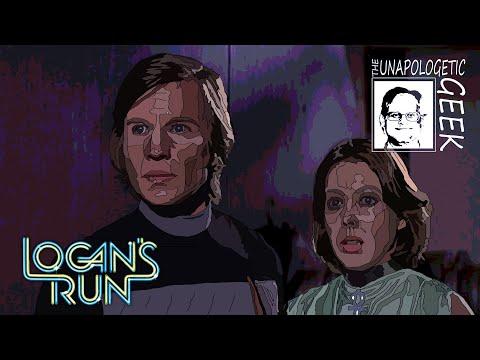 Sci-Fi Classic Review: LOGAN'S RUN (1976)