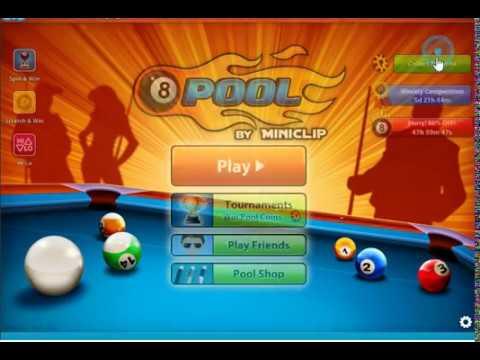 Snooker Online] Pool Arena Multiplayer ? Eight Ball, Corner Pocket?