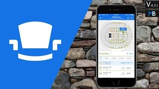 SeatGeek | App Review