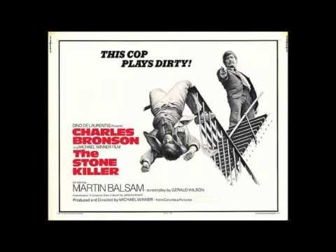 Roy Budd - Down Downtown [The Stone Killer, Original Soundtrack]