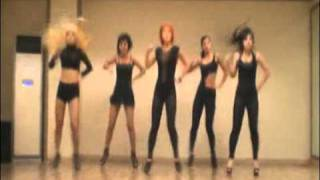 [cover] Miss A - Bad Girl Good Girl ( Black Queen )
