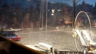 Mantisweight Rumble - Kilobots XV