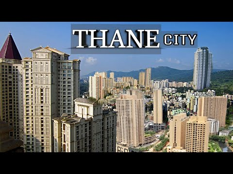 Video You Won't Believe This is Indian City - Thane    Maharashtra    Thane    Thane City 2018    Thana download in MP3, 3GP, MP4, WEBM, AVI, FLV January 2017