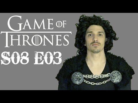 WesterBros: Game Of Thrones S8 E3