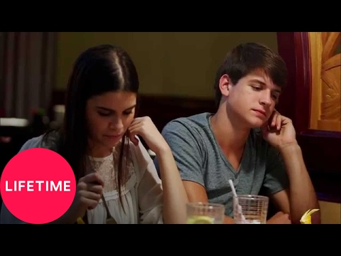 Preachers' Daughters: Micah Has Dinner with Kolby and Her Dad (S1, E8) | Lifetime
