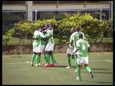 Defence Force FC (4-2) Police FC