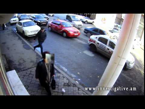 Քաշել-պոկելու եղանակով բացահայտ հափշտակել է քաղաքացու ոսկյա վզնոցները (տեսանյութ և լուսանկարներ)