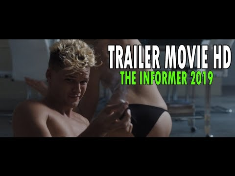 THE INFORMERS - NEW MOVIE 2019