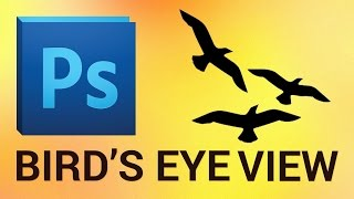 "In this tutorial you will learn how to use the Bird's Eye View feature in Photoshop. This trick is very simple and will help you speed up your editing process. Don't forget to check out our site http://howtech.tv/ for more free how-to videos! http://youtube.com/ithowtovids - our feedhttp://www.Facebook.com/howtechtv - join us on Facebookhttps://plus.google.com/103440382717658277879 - our group in Google+Step #1 – Open your image in PhotoshopWhen you want to zoom in on a particular area of your image, to touch it up, it can be one step too many. You have to hold down command or control + or – and then pan down to the desired area.Step #2 – Activate Birds Eye View FeatureHold down ""H"" on your keyboard as well as your left click on your mouse or trackpad. You will then see a rectangle outline the hand tool. Simply navigate to the area you want to zone in on and release the left click. Step #3 – Move to a new area to work on & practice techniqueHold the ""H"" key down again, and the left click and find a new area to work on. This technique will save you significant time when you need to punch in quickly and touch up a specific area of your photo.With the bird's eye view feature you can quickly zoom in to specific areas on your image. This feature acts as two in one. A zoom and a pan.You have now successfully learned how to use the Photoshop Bird's Eye View feature."