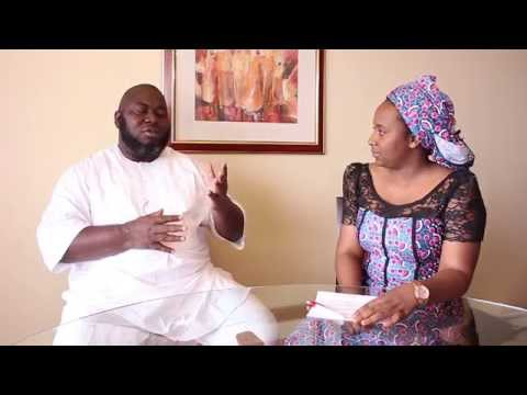 Voices of The Youth With Asari Dokubo Part1