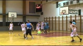 Basketbalisté slavili, vzpomínali a soutěžili