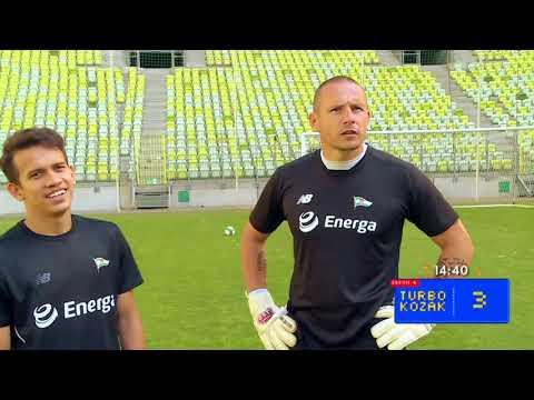 Turbokozak Extra Level: Egy Maulana Vikri | Piłka nożna | LOTTO Ekstraklasa